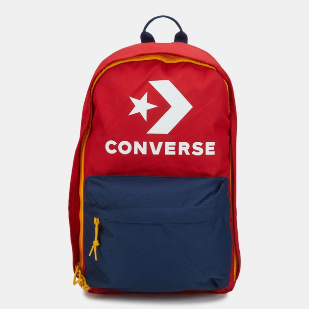 c730e76c7b Converse EDC 22 Backpack - Red