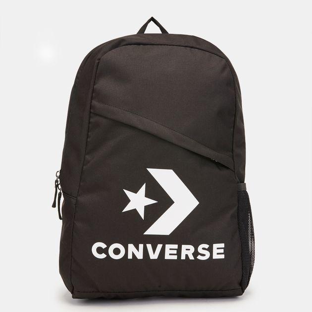 8ad336da08fb Converse Speed Backpack - Black