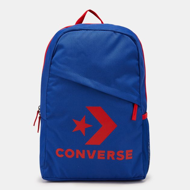 Converse Speed Backpack - Blue