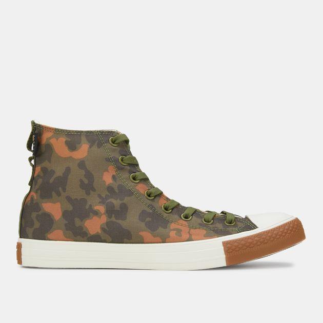 fa06ab8517d87e Converse Chuck Taylor All Star Cordura High-Top Shoe