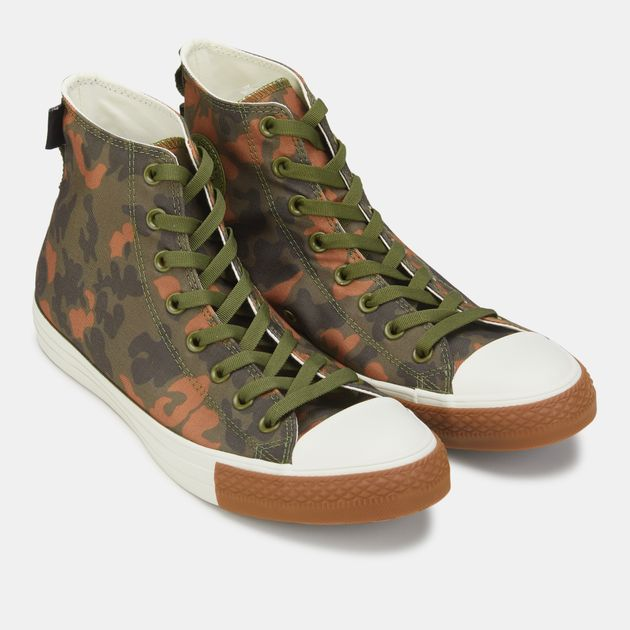 check out best sneakers unique style Converse Chuck Taylor All Star Cordura High-Top Shoe ...