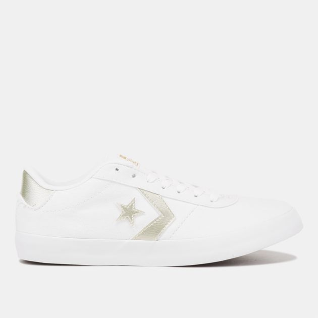 Converse Point Star Oxford Shoe