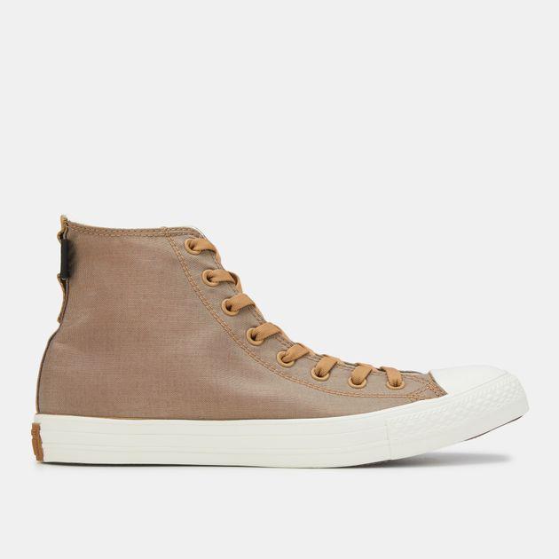 d7c659deb126 Converse Chuck Taylor All Star Cordura High-Top Shoe
