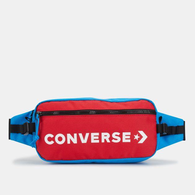 621c7c72c2b38b Converse Hip Pack - Multi