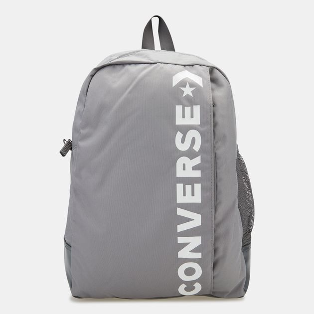 ab3528dc09 Converse Speed 2 Backpack - Grey