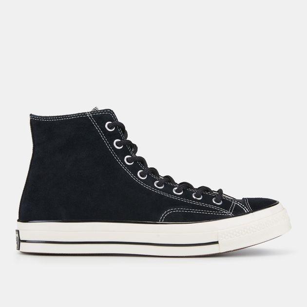 bda672323 حذاء تشاك تايلور أول ستار 70 برقبة عالية من كونفرس | احذية سنيكرز ...