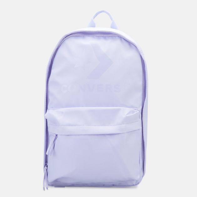 04a83cc2c281 Converse EDC 22 Backpack - Purple