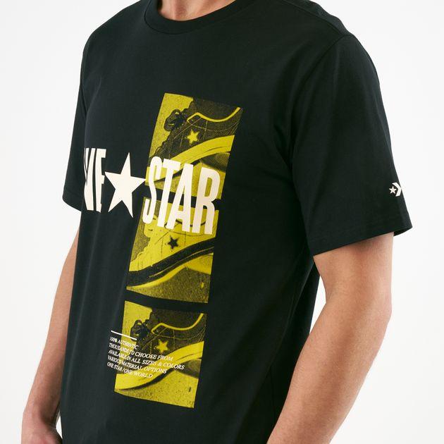 one star shirt