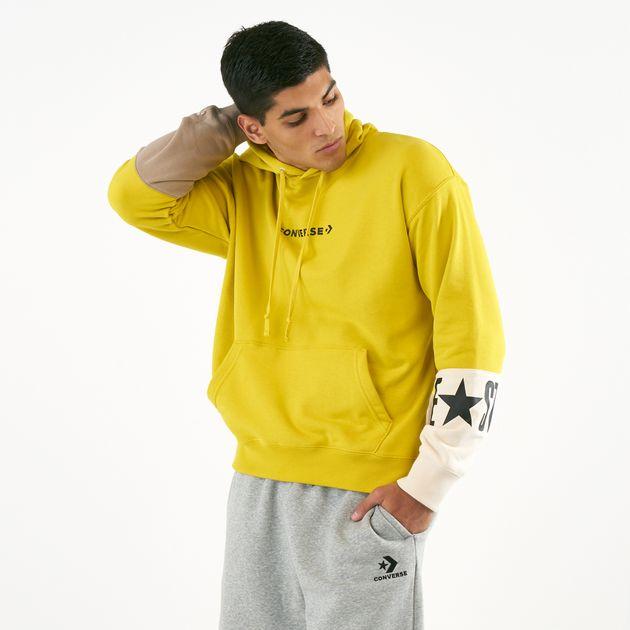converse hoodie