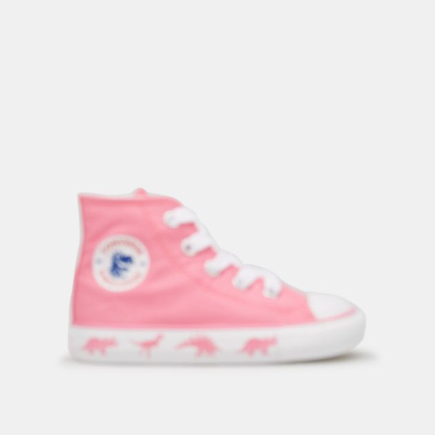 f782116e8375 Converse Kids  Chuck Taylor All Star Dinoverse Shoe (Baby and Toddler)
