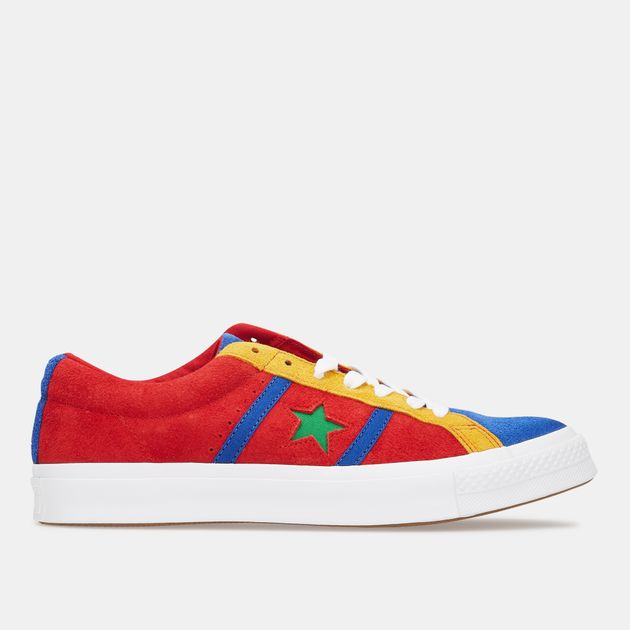 Converse One Star Academy Ox Shoe