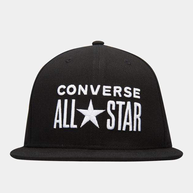 snapback converse