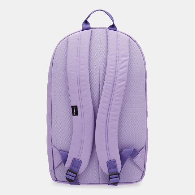 872497d3235e Converse EDC 22 Backpack - Purple