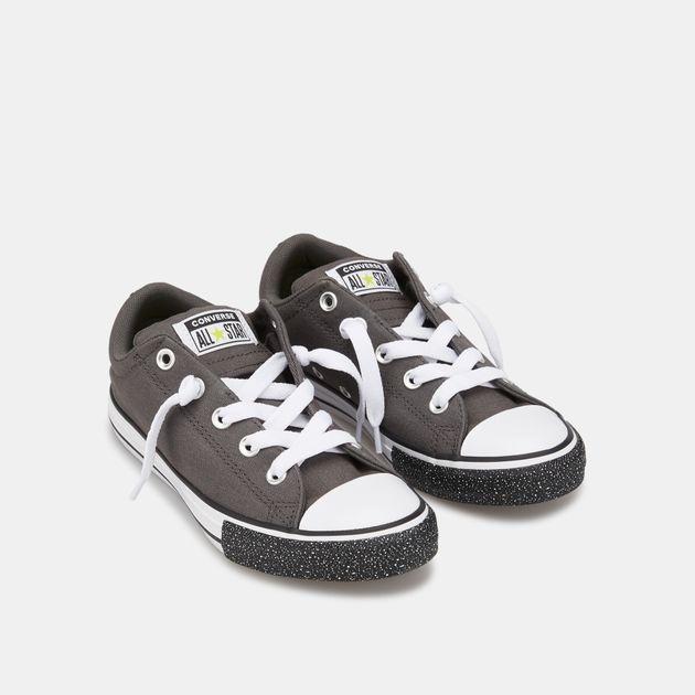 Converse Kids Chuck Taylor All Star Street Slip on Sneaker