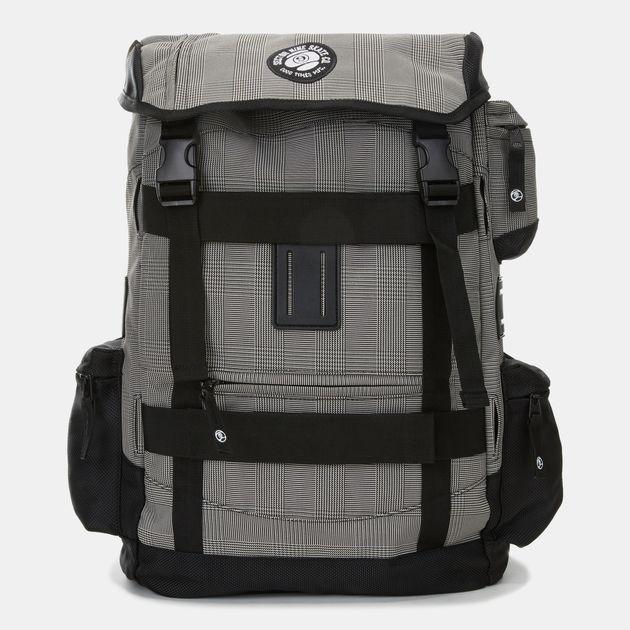 Sector 9 Stash Backpack - Grey