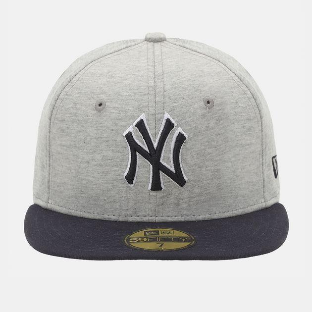 New Era Jersey New York Yankees Cap - Grey