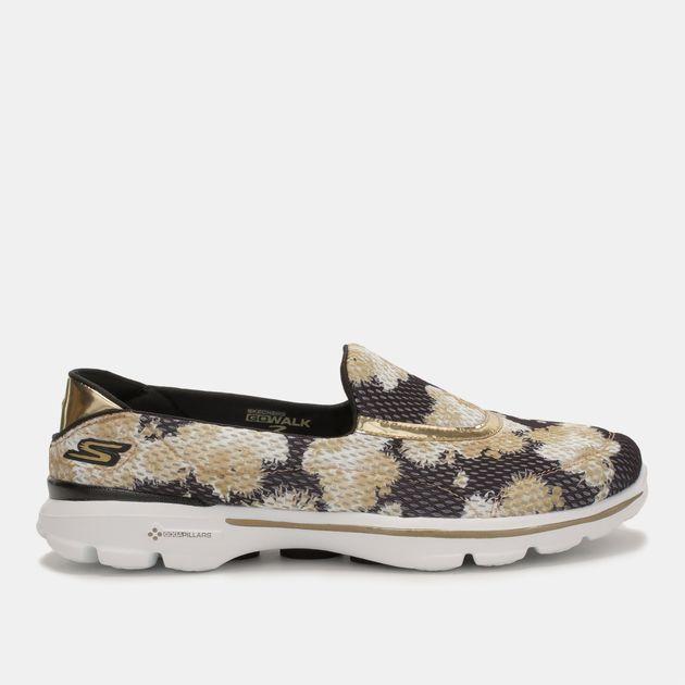 حذاء جو ووك 3 من سكيتشرز