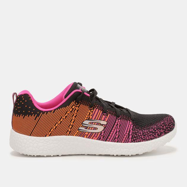 8555ea3b7b43 Shop Skechers Burst – Ellipse Shoe for Womens by Skechers