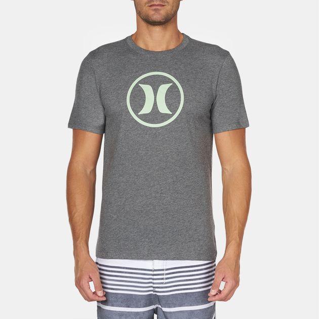 Hurly Icon Dri-Fit Premium T-Shirt