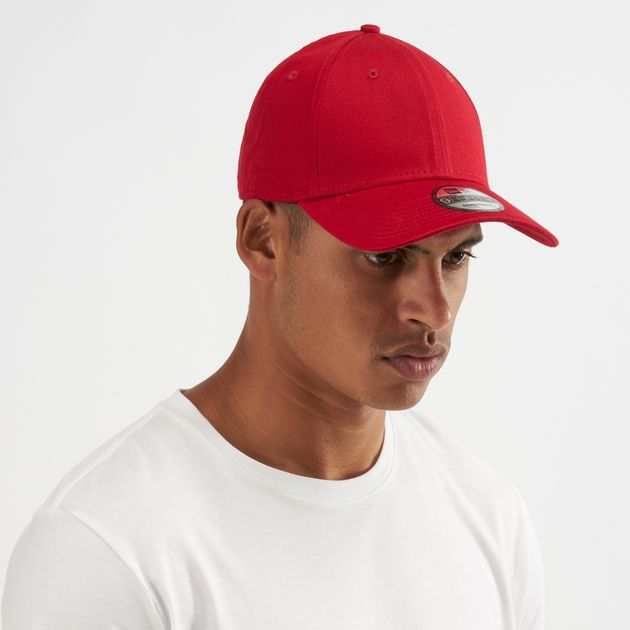 New Era Flag Collection Cap - Red