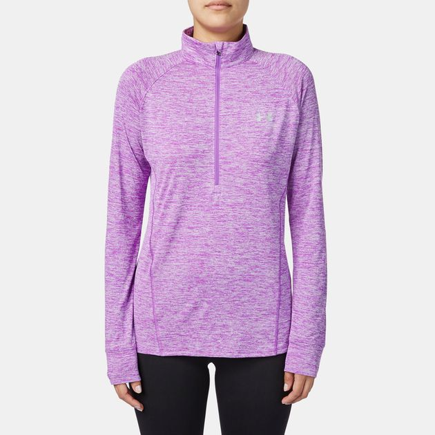 Under Armour UA Tech™ Twist ½ Zip Sweatshirt