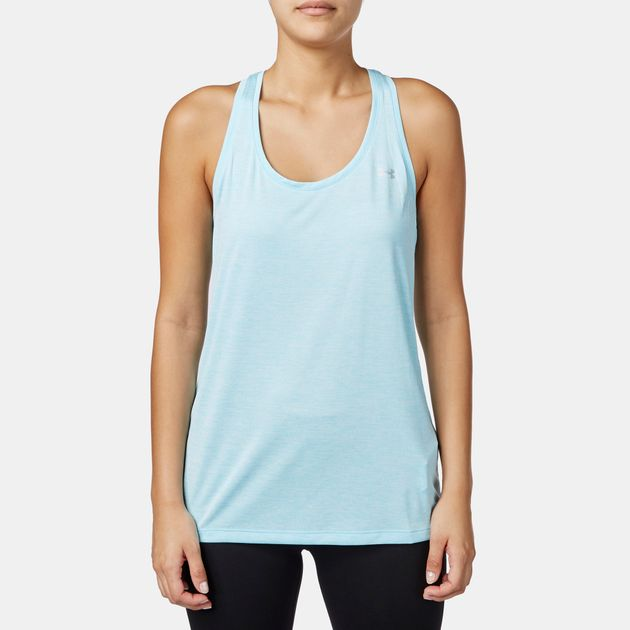 Under Armour UA Tech™ Twist Tank Top
