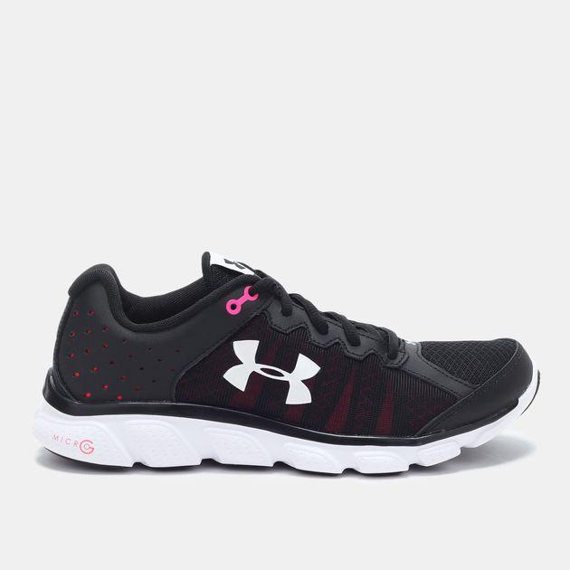 Under Armour Micro G® Assert 6 Running Shoe