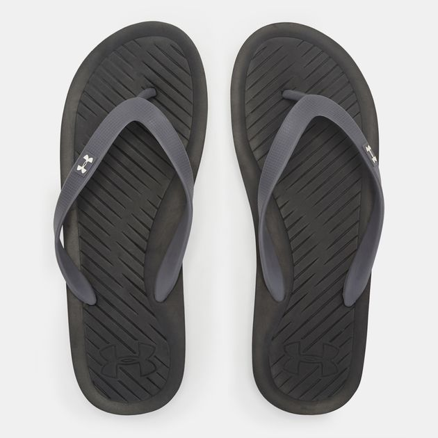 31cf33049c8 Under Armour Atlantic Dune Slides