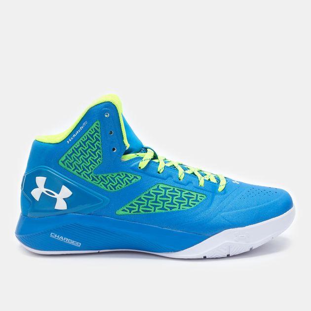 Under Armour ClutchFit™ Drive 2 Basketball Shoe