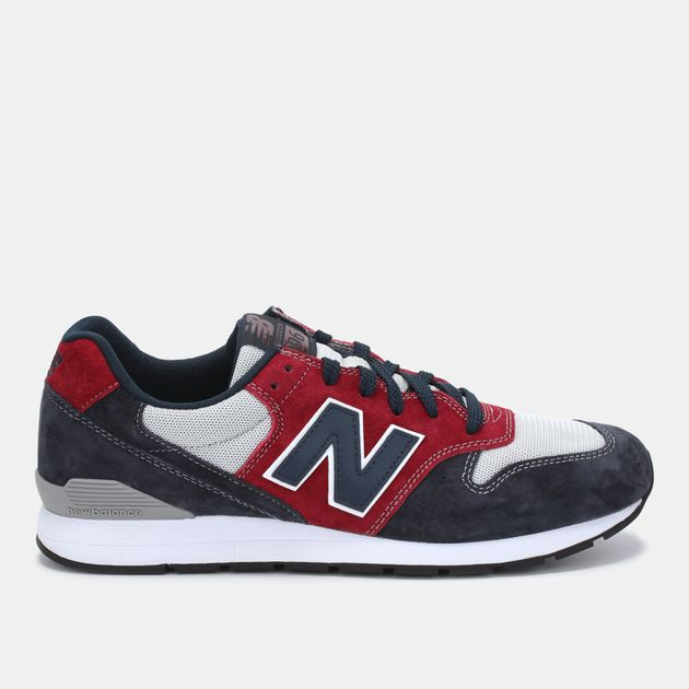reputable site c6912 b6979 Shop Multi New Balance Revlite 996 Shoe for Mens by New ...
