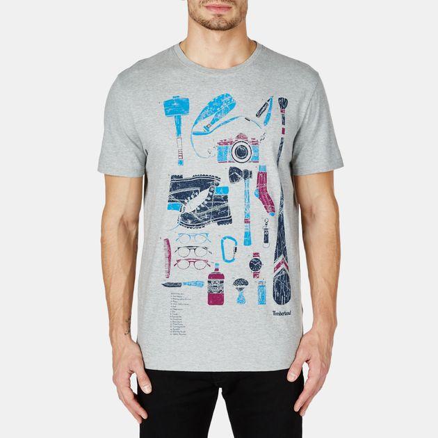 Timberland Herring River T-Shirt