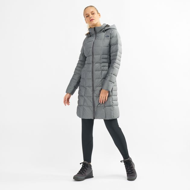 389d211f7 The North Face Metropolis Parka 2 | Jackets | Clothing | Women's ...