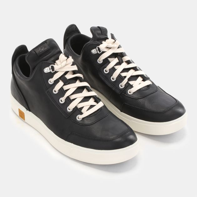 91979b3547e Shop Black Timberland Amherst High Top Chukka Boot - Sensorflex™ for ...