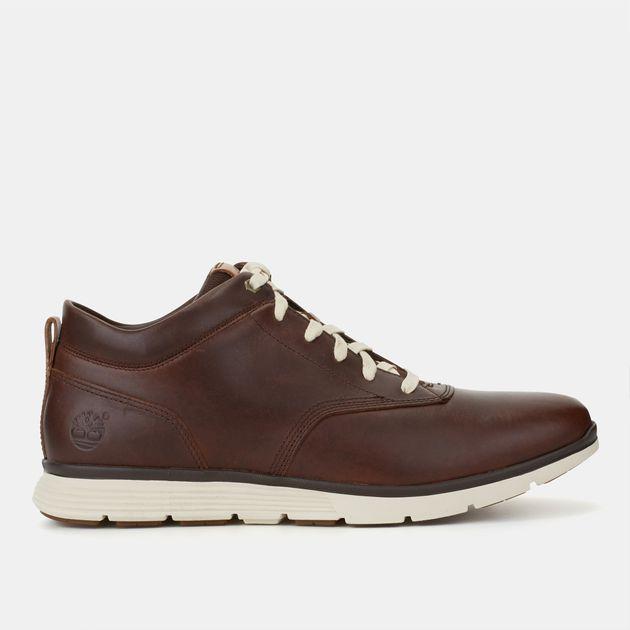 9d1924e702 Shop Brown Timberland Killington Half Cab Chukka Shoe for Mens by ...