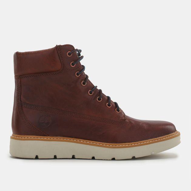 Timberland Kenniston 6-Inch Lace Up Boot - Sensorflex™