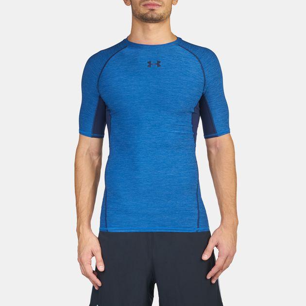 Under Armour HeatGear® Twist T-Shirt