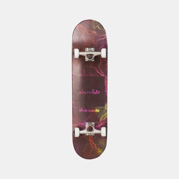 Chocolate Chris Roberts Gravity Skateboard Deck 8.0