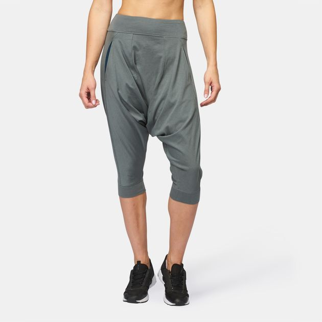 Proyog Vira Organic Cotton Dhoti Pants