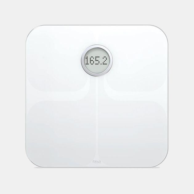 Fitbit Aria™ Wi-Fi Smart Scale - White