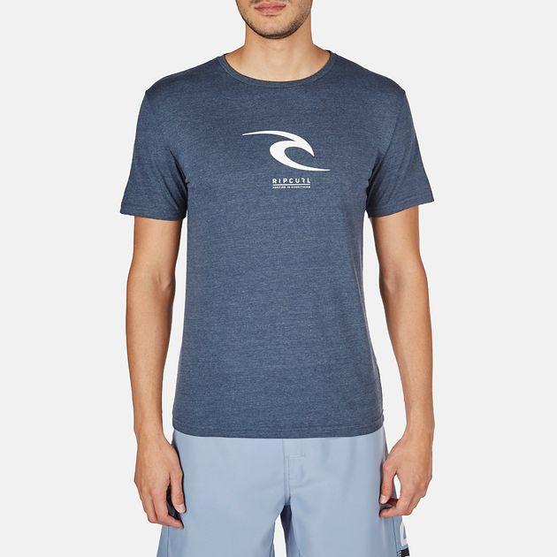 Rip Curl Denim Marle Icon T-Shirt