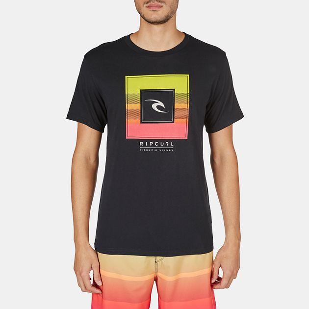 Rip Curl Squared T-Shirt