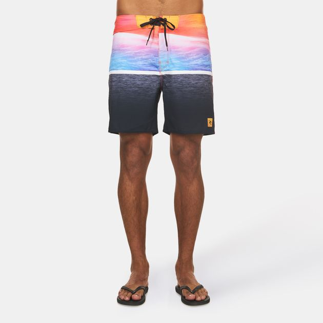 Rip Curl Mirage Combined Fill Boardshorts