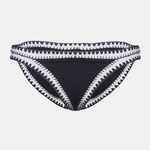 fc963a1936abb Seafolly Summer Vibe Brazilian Bikini Bottom