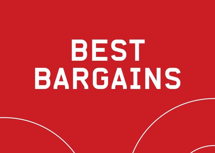 Best Buys Riyadh, Jeddah, KSA