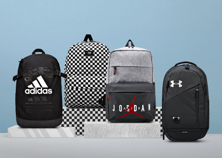 Backpack Dubai, UAE