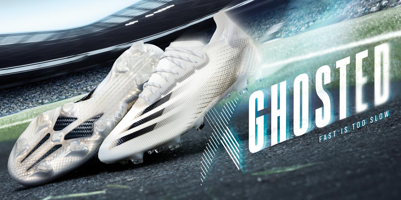 Adidas X ghosted Kuwait City, Kuwait