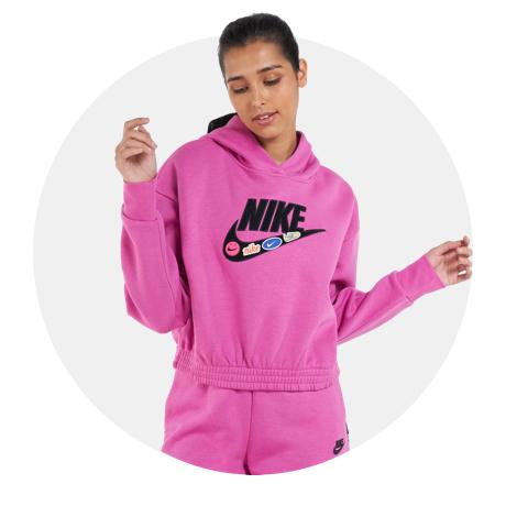 women's Sports fashion