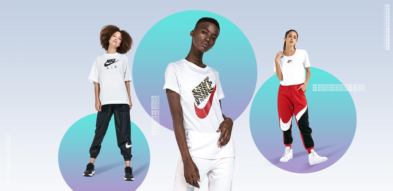 Nike Bestsellers