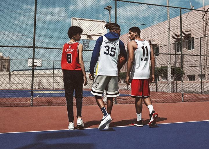 FRESH NBA STYLES Dubai, UAE