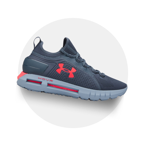 ALL UNDER ARMOUR
